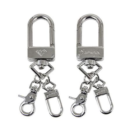 U-lock-key-chain